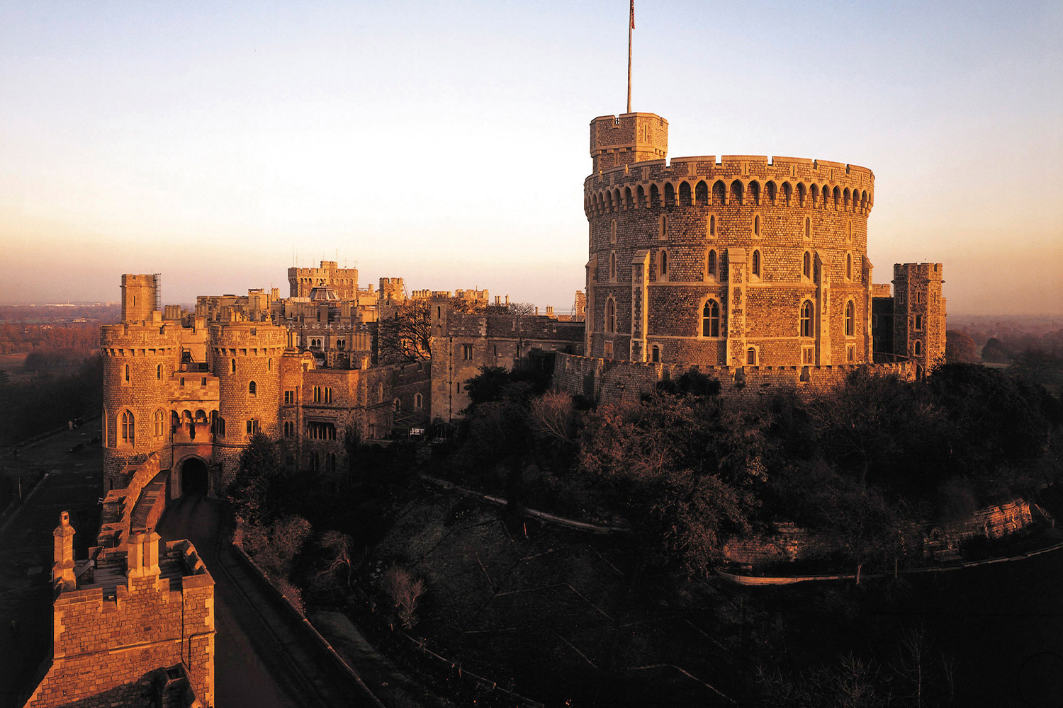 Windsor Castle, Windsor, England