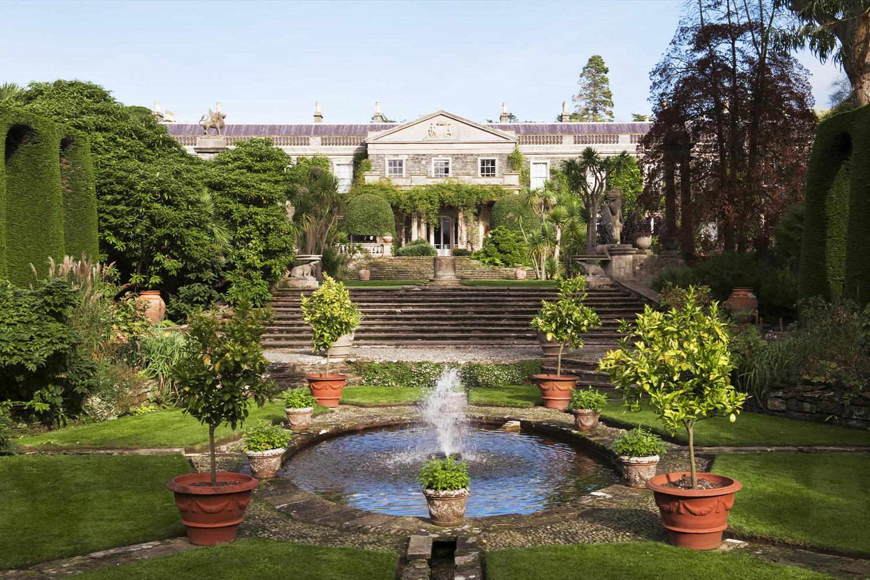 Hillsborough Castle and Gardens, Northern Ireland